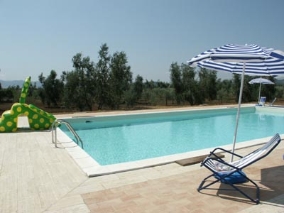Holiday-Packages Farmhouse : Maremma…..nature, the sea and plenty of leisure