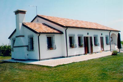 Farmhouse venice chioggia country holidays in agritoursim ca
