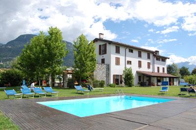 Agriturismo lago di como consiglio di rumo vacanze nel for Ville vacanze italia