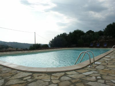 Holiday-Packages Farmhouse : GRAN TOUR OF SARDINIA