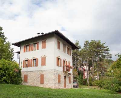 Trentino agriturismo vacanze in agriturismo in trentino for Soggiornare a trento