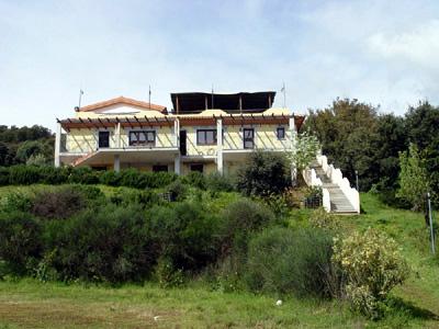 Agriturismo Sardegna:PUNTA LIZZU