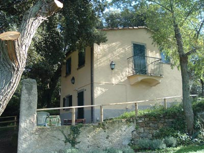 Agriturismo Liguria:&nbsp;SANTUARIO DI MONTENERO