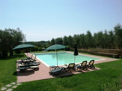 Agriturismo Toscana:FATTORIA DI POGGIO CAV