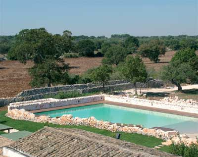 Holiday-Packages Farmhouse : Zoo-safari and Puglia regional cooking course